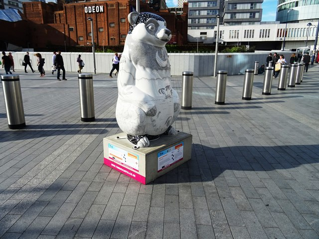 'Bear it in Mindfulness...' Bear