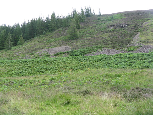 Whiteside Hill
