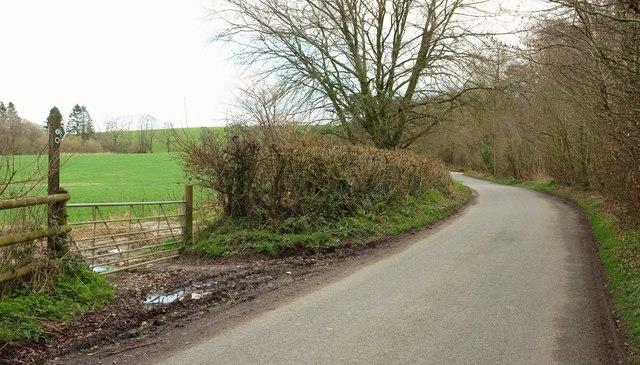 Hooke Road
