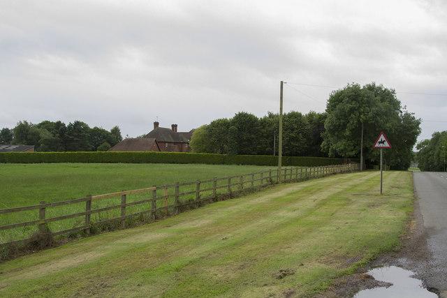 Burton Road Repton