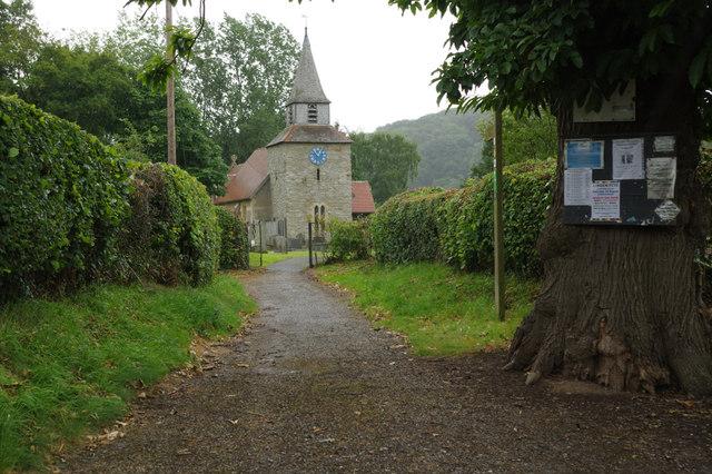 Lingen Church