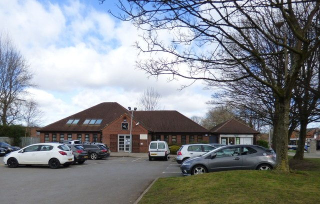 The Maples Medical Centre