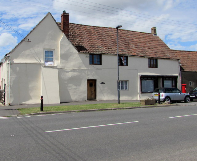 Old Post Office, Westerleigh