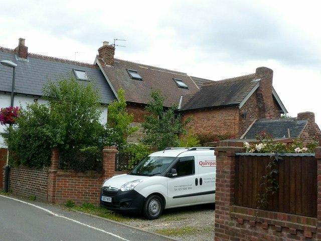 28/29 Church Lane, Mapperley