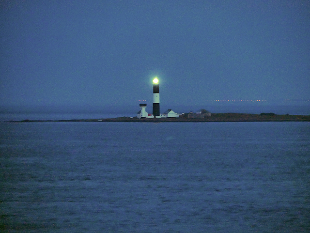 Mew Island Lighthouse