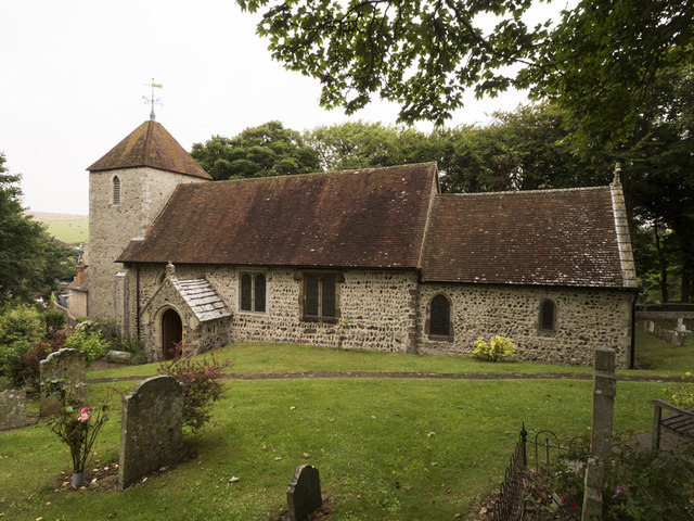 St Laurence, Telscombe