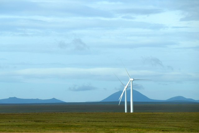 Causeymire Wind Farm