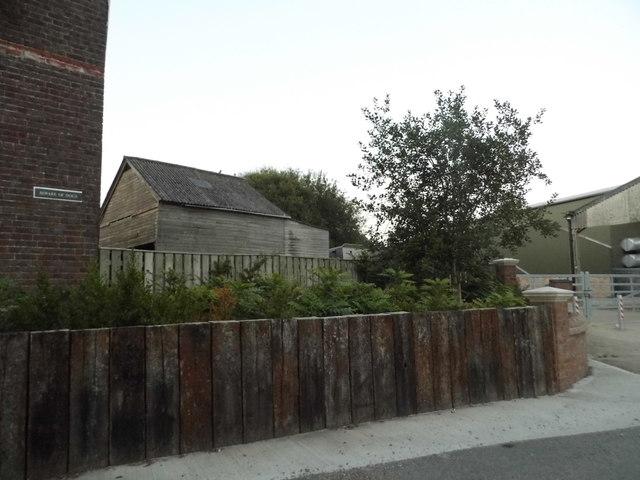 Faulkners End Farm, Harpenden