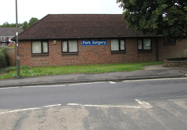 Park Surgery, Chandler's Ford