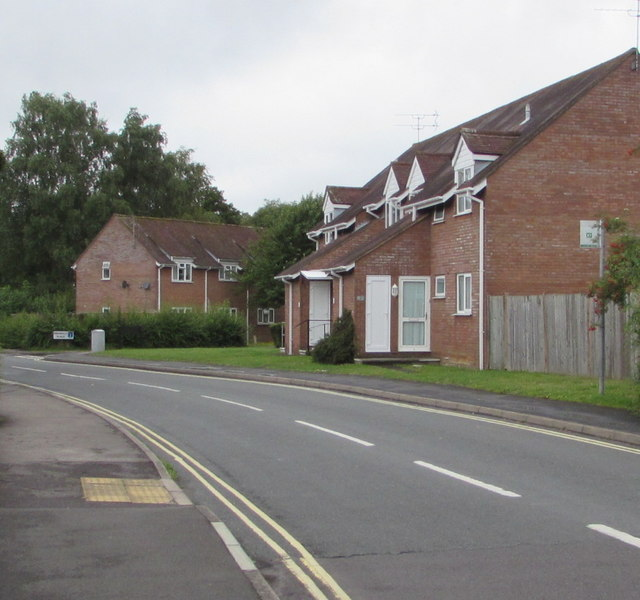 Sutherlands Way houses, Chandler's Ford