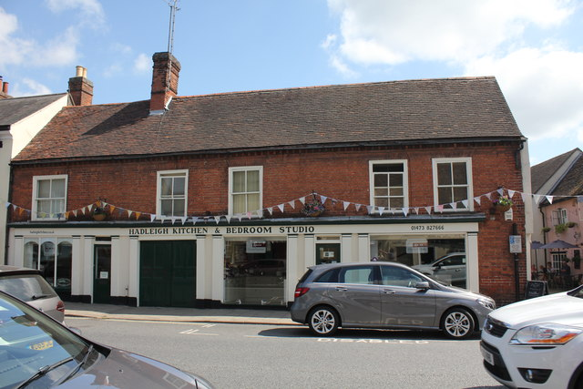 Hadleigh Kitchen and Bedroom Studio, 86 and 88 High Street, Hadleigh