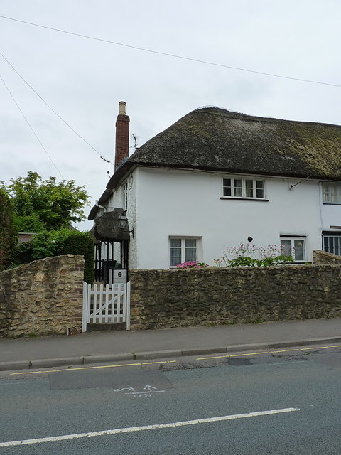 4, Porch Cottages, Church Street