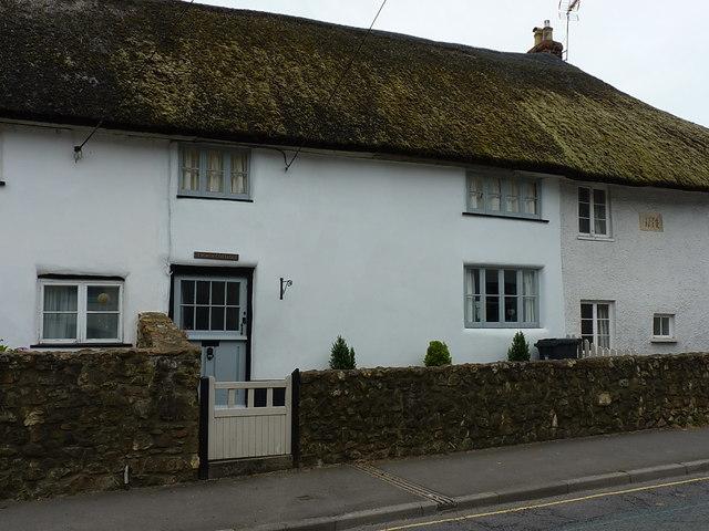 3, Porch Cottages, Church Street