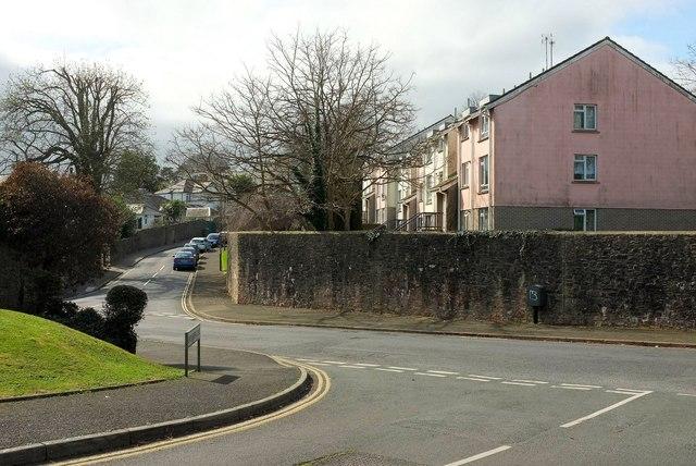 St Vincent's Road, Torquay