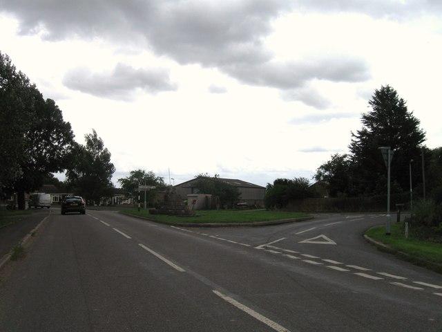 St Ives Cross