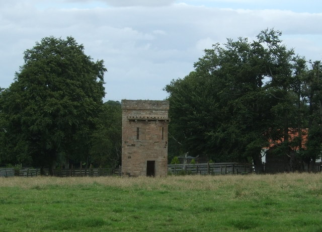Ormiston Hall Doocot