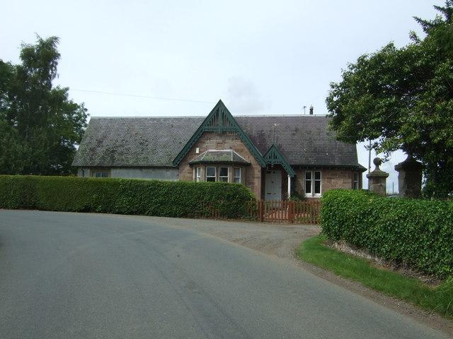 Saltoun West Lodge