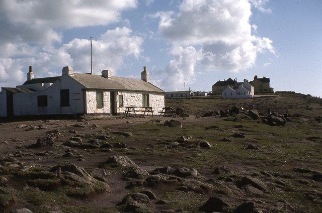 First and Last House, Land's End