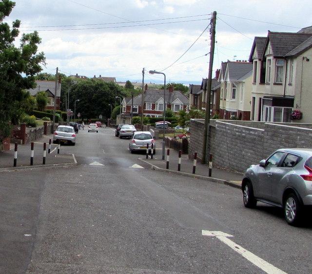 Ty Mawr Road, Rumney, Cardiff
