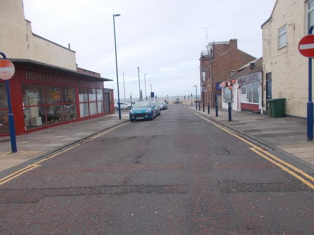 King Street - High Street