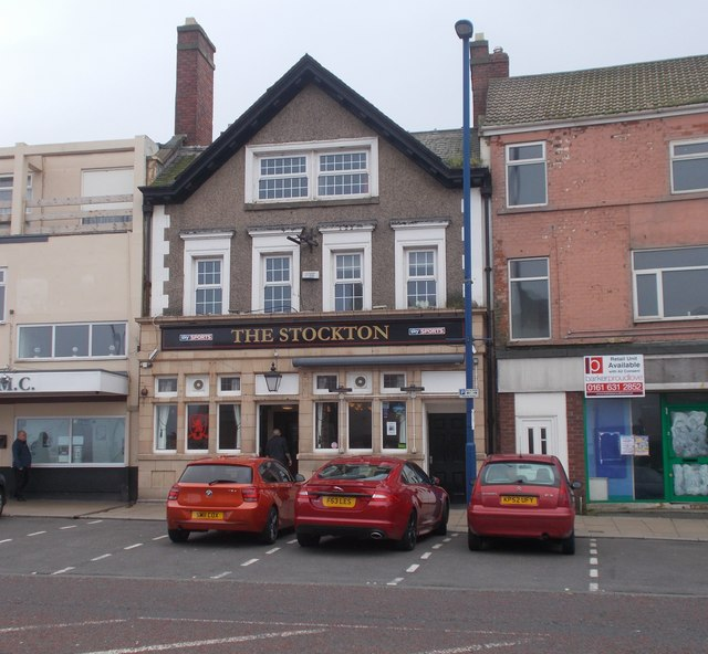 The Stockton - High Street
