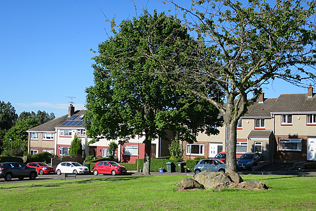 Curriehill Road
