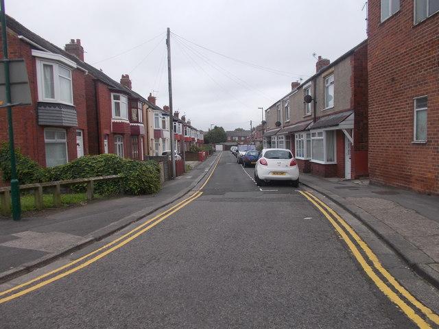 William Street - Lord Street