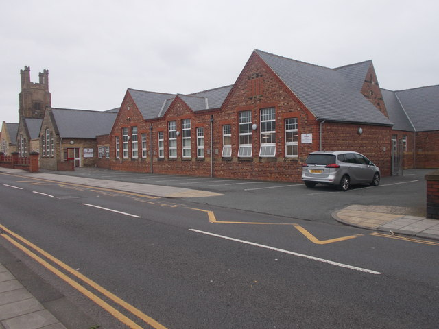Zetland Primary School - Redcar Lane