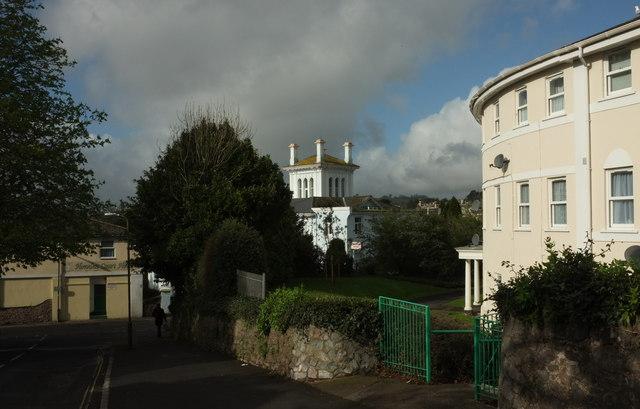 Allerdale Hotel, Torquay