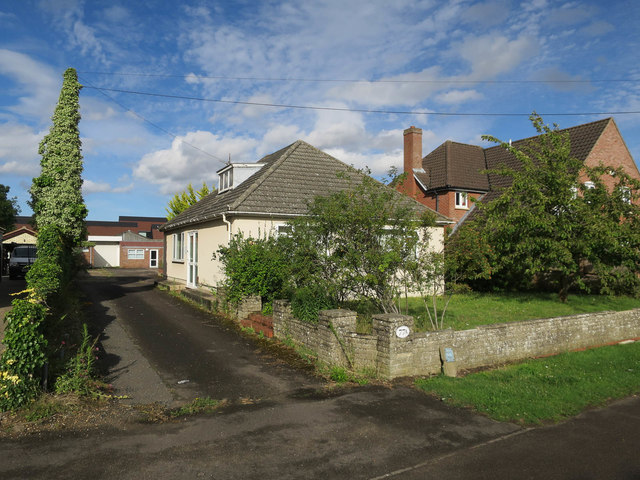 House on Shelford Road