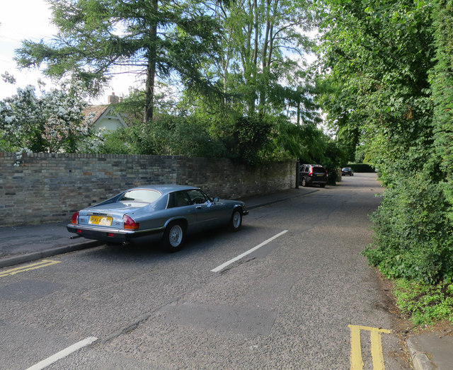 Church Lane, Whittlesford