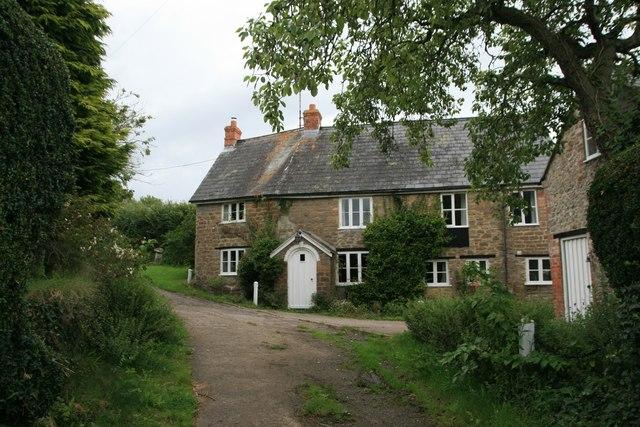 Stoke Mill Farm Cottage