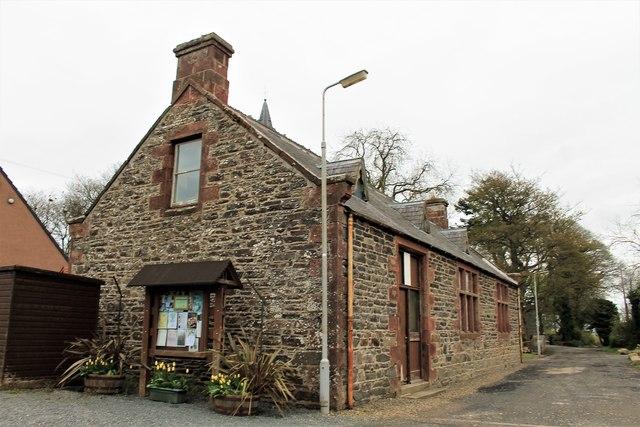 Woodhead Hall
