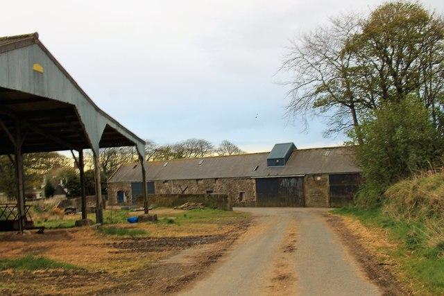 Fetterletter Farm