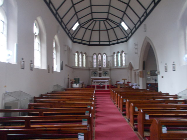 St Mary & St Romuald Catholic Church