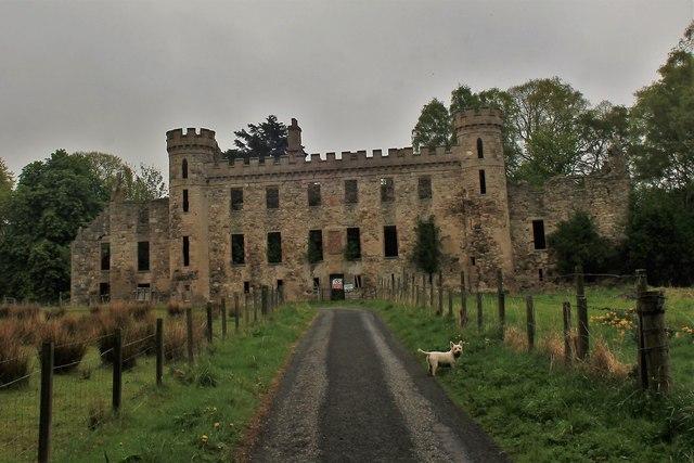 Fetternear Palace