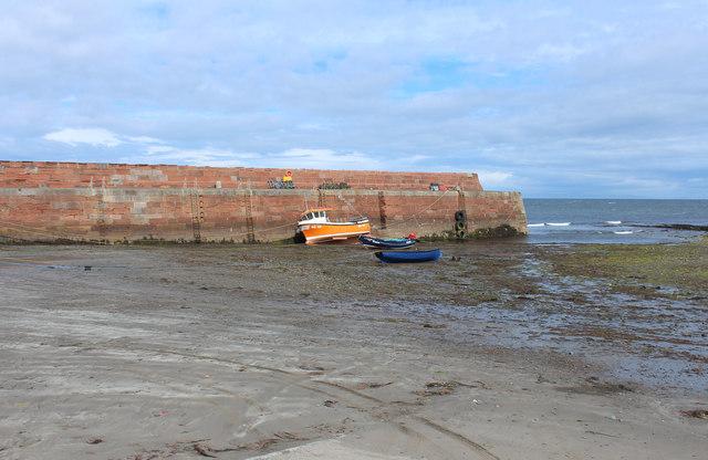 Harbour, Ballantrae