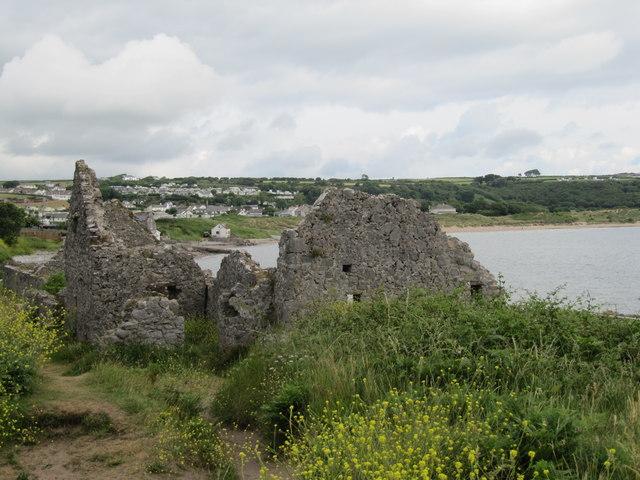 The Salt House at Port Eynon