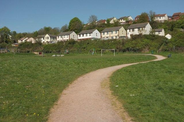 Lindisfarne Park