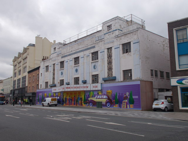 Theatre - High Street