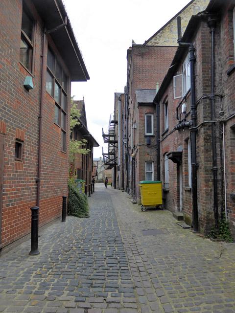 Church Lane, Berkhamsted