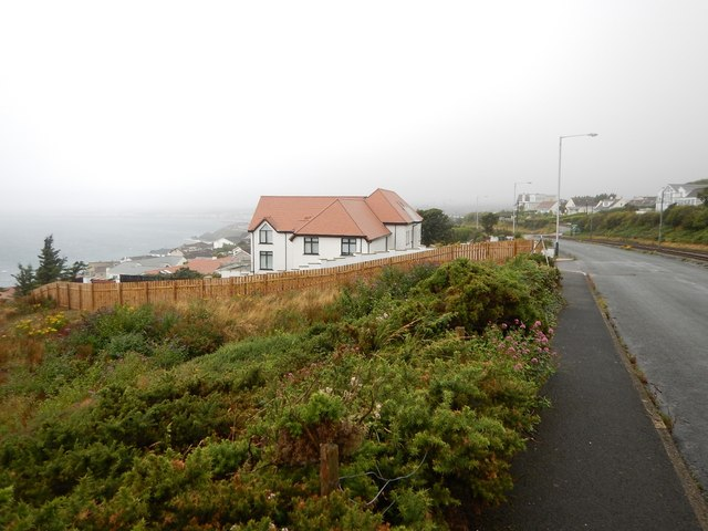 Howstrake - House with Sea View