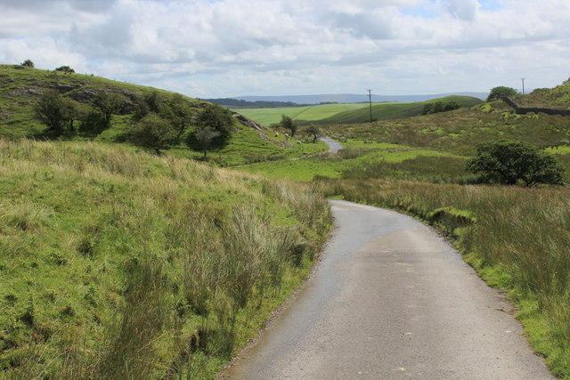 Access Lane from Whitemore