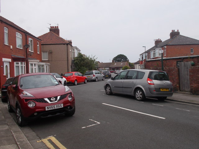 Grove Road - Thrush Road