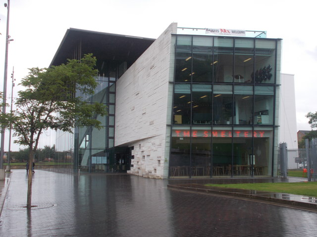 Middlesbrough Institute of Modern Art