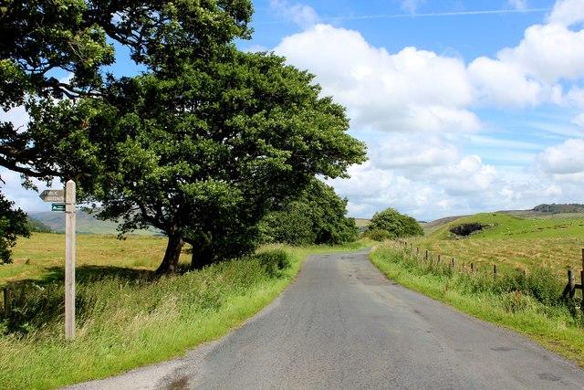 Little Bowland Road