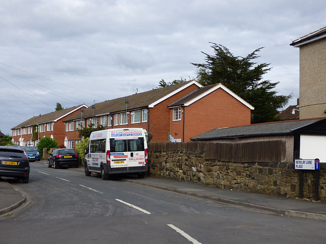 Newlay Lane Place