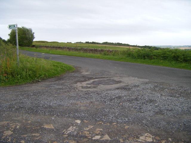 Howlea Lane
