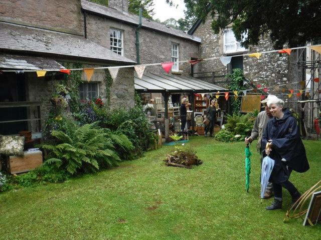 St Germans : Gardener's Cottage