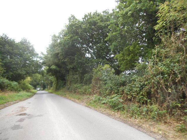 Pepsal End Lane, Pepperstock
